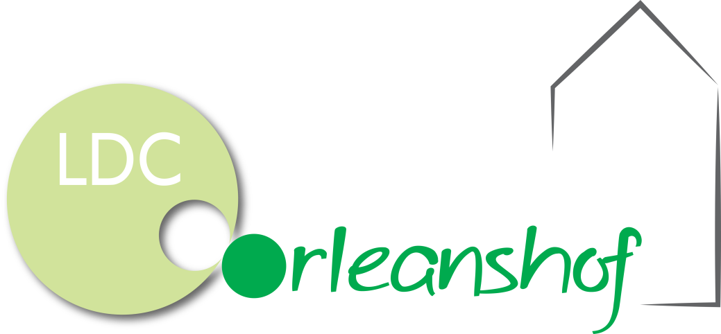 logo Orleanshof def